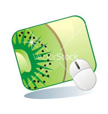Vector Mouse Pad