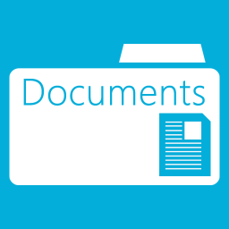 19 Documents And Settings Metro Icon Images
