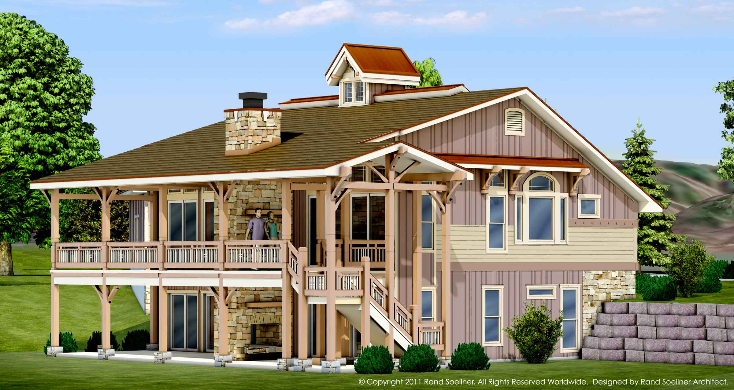 3D Home Architect Design