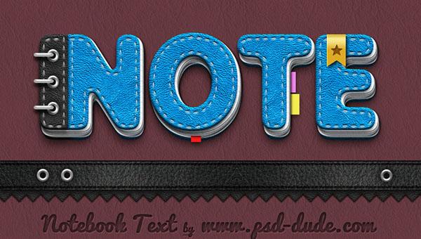 Adobe Photoshop CS6 3D Text Tutorial