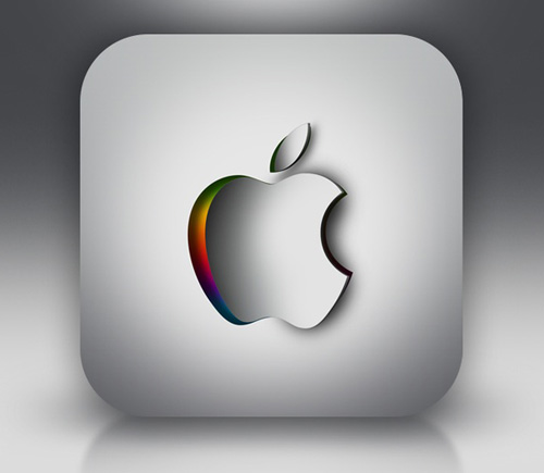 15 Apple IOS Icons Images