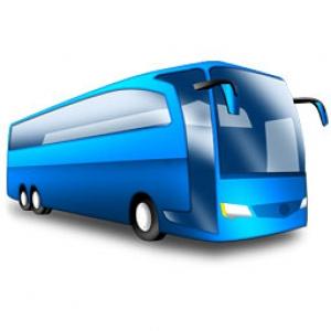 Bus Icon Free