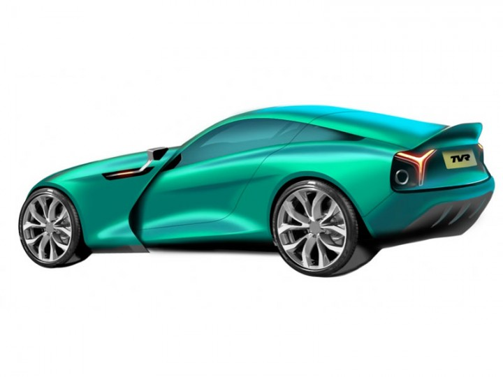 Car Drawing Photoshop