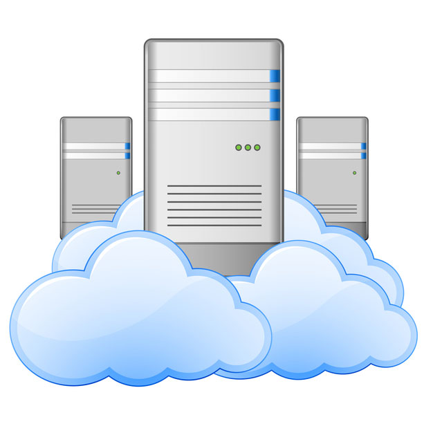 10 Virtual Server Icon Images