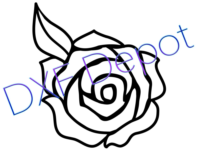 CNC Art DXF Files