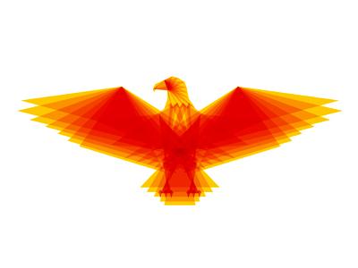 Eagle Logo Symbols