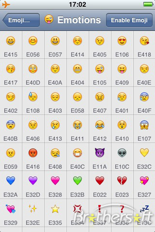 16 Emoji Icons For Outlook Images