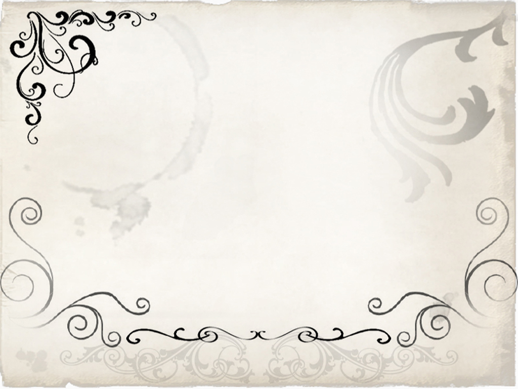 Fancy Paper Border Designs