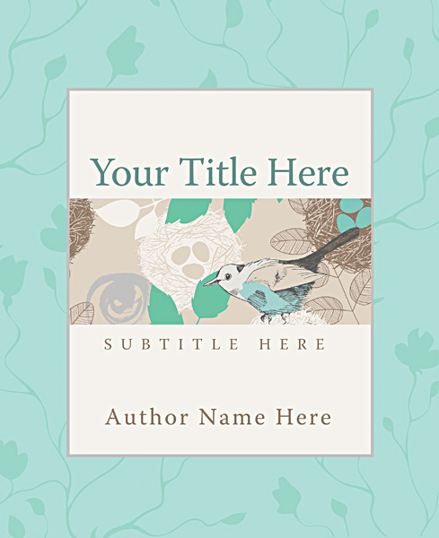 Book Cover Design Templates Free : Book cover design templates images