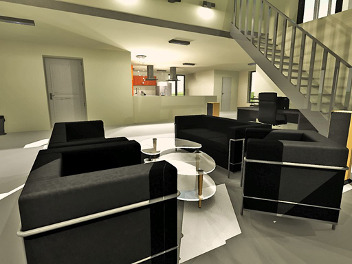 Free Download 3D Home Architect Design