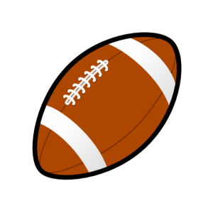 Free Football Vector Clip Art