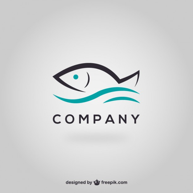 18 Free Fisherman Vector Emblem Images