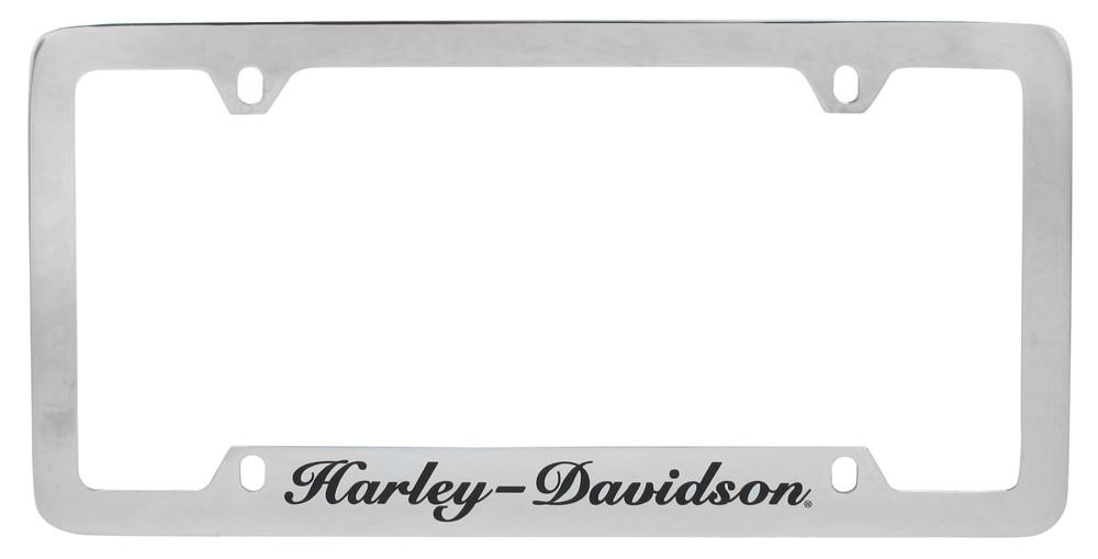 7 Harley-Davidson Script Font Images
