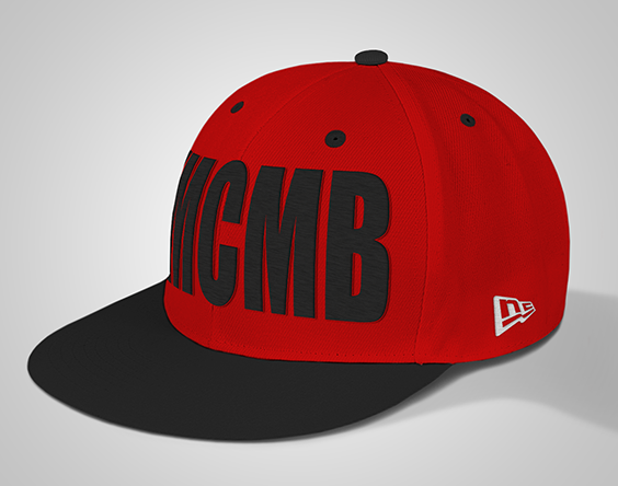 5 Beanie Mock Up Psd Images