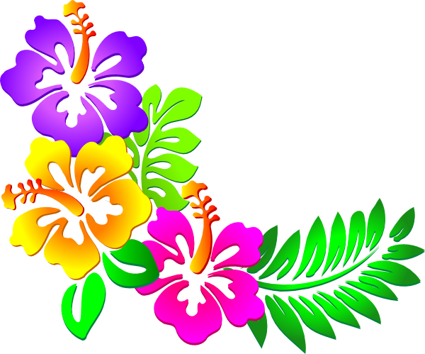 12 Hawaiian Flower Icon.png Images