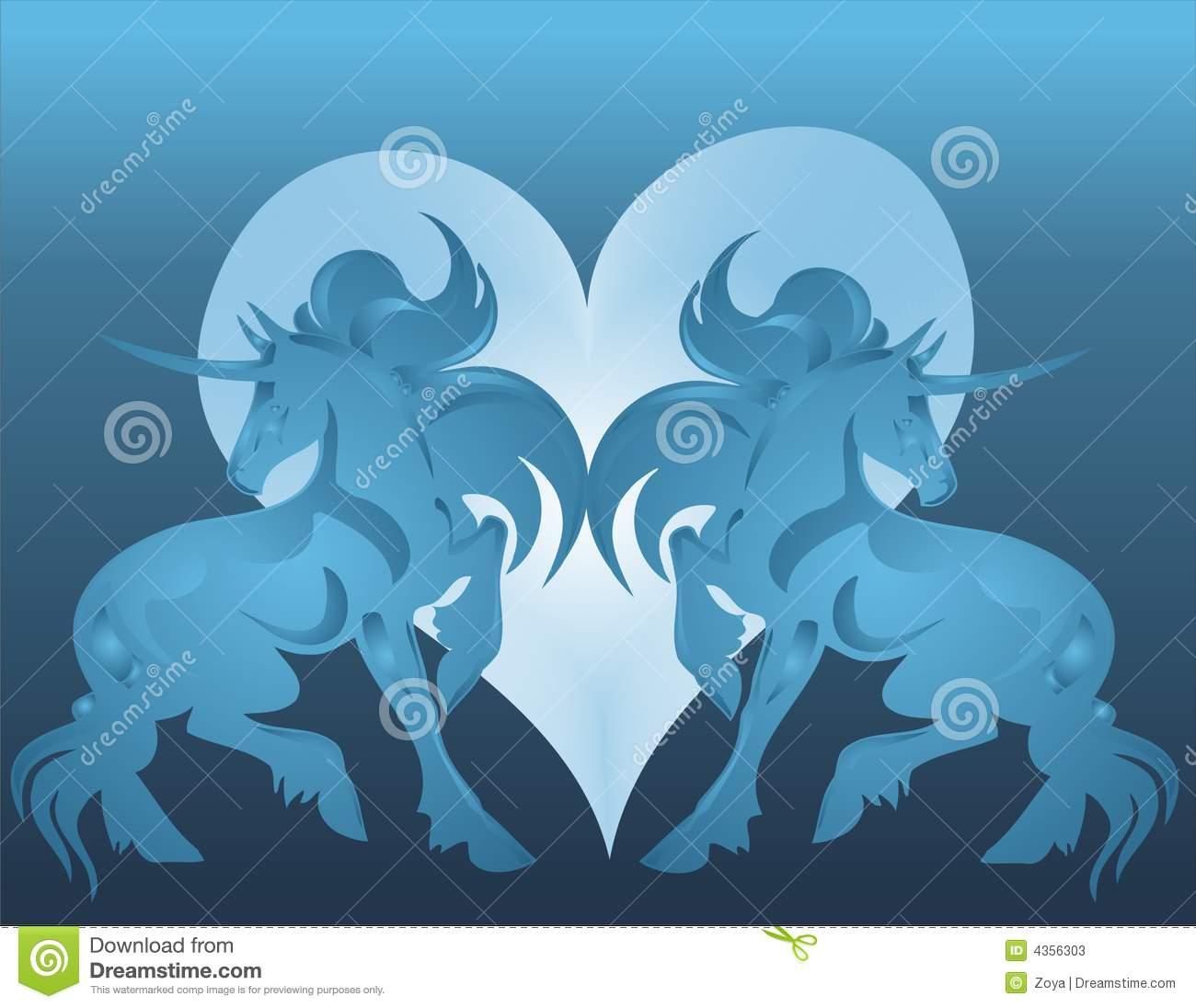 Hearts Butterflies Unicorns