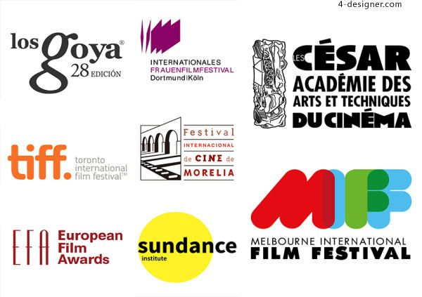 International Film Festival Logo