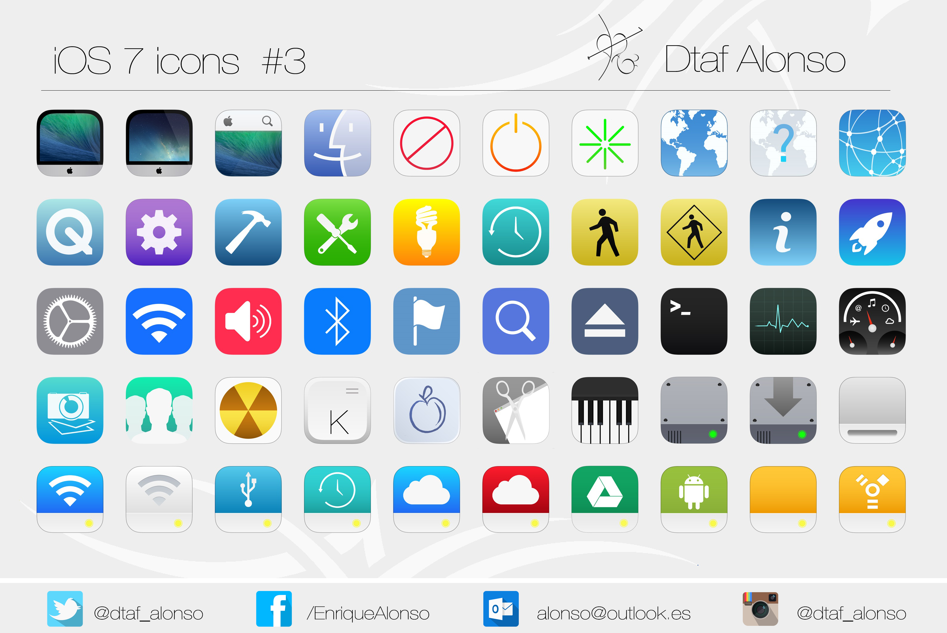 7 ios 7 icons images iphone app icon ios 7 download ios
