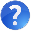 Microsoft Help Icon