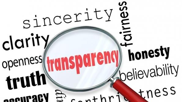 Microsoft Transparent