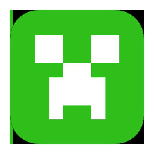 17 Minecraft IOS 7 Icon Images