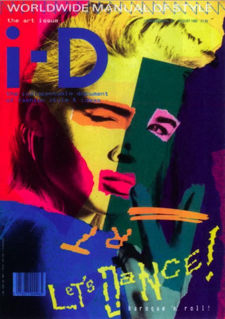 12 Post Modernist Graphic Designer Images