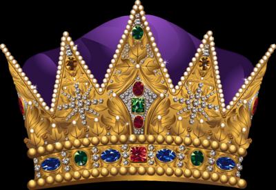8 King Crown PSD Images - Crown Royal, Kings Crown and ...