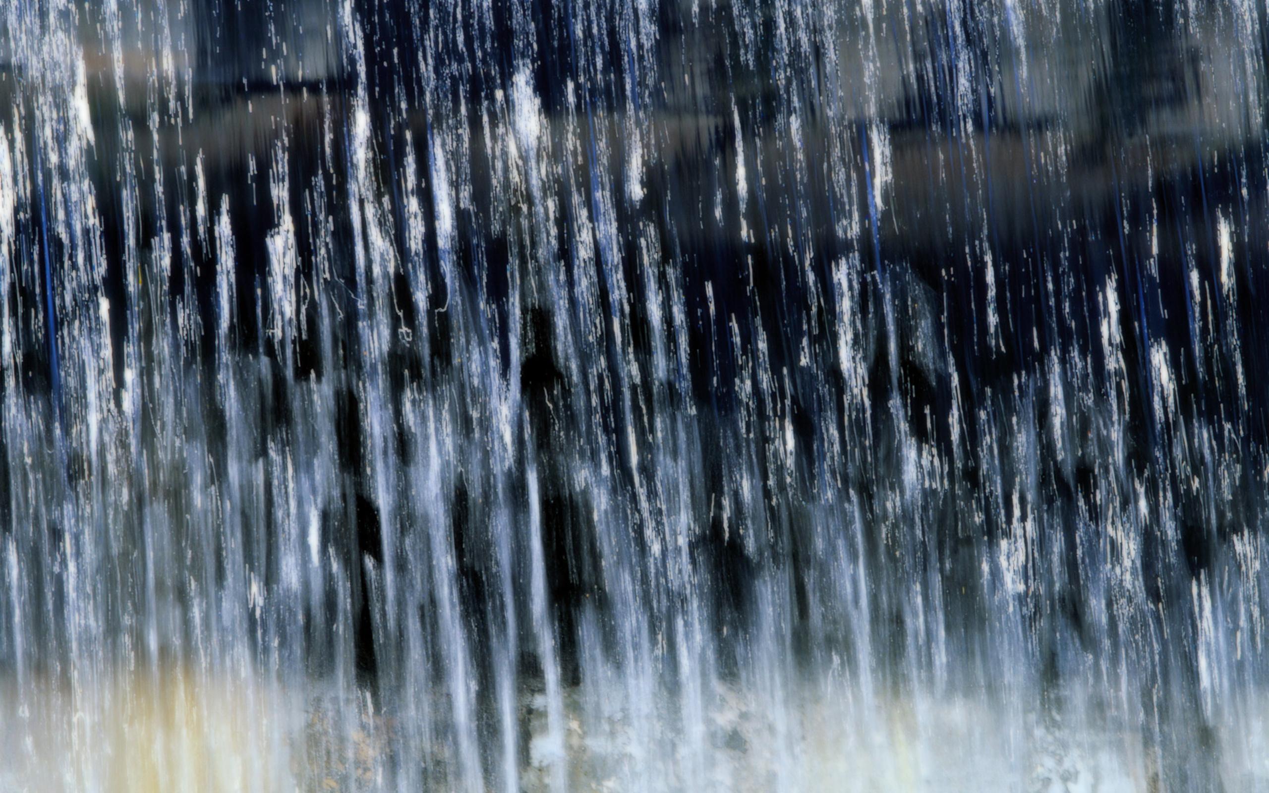 Дождь Обои Бесплатно