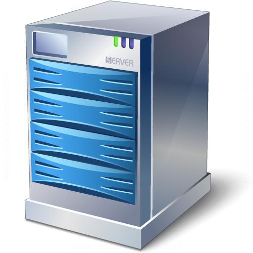 10 Virtual Server Icon Images Cloud Server Icon Virtual