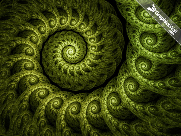 14 Water Vector Art Graphics Fractals Images
