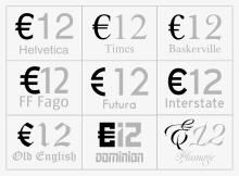 Swedish Currency Symbol