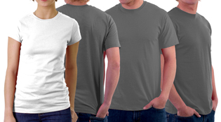 T-Shirt Design Template Download