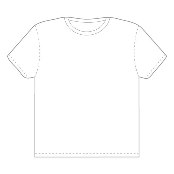18 t shirt model template images blank t shirt design template t shirt design template models. Black Bedroom Furniture Sets. Home Design Ideas