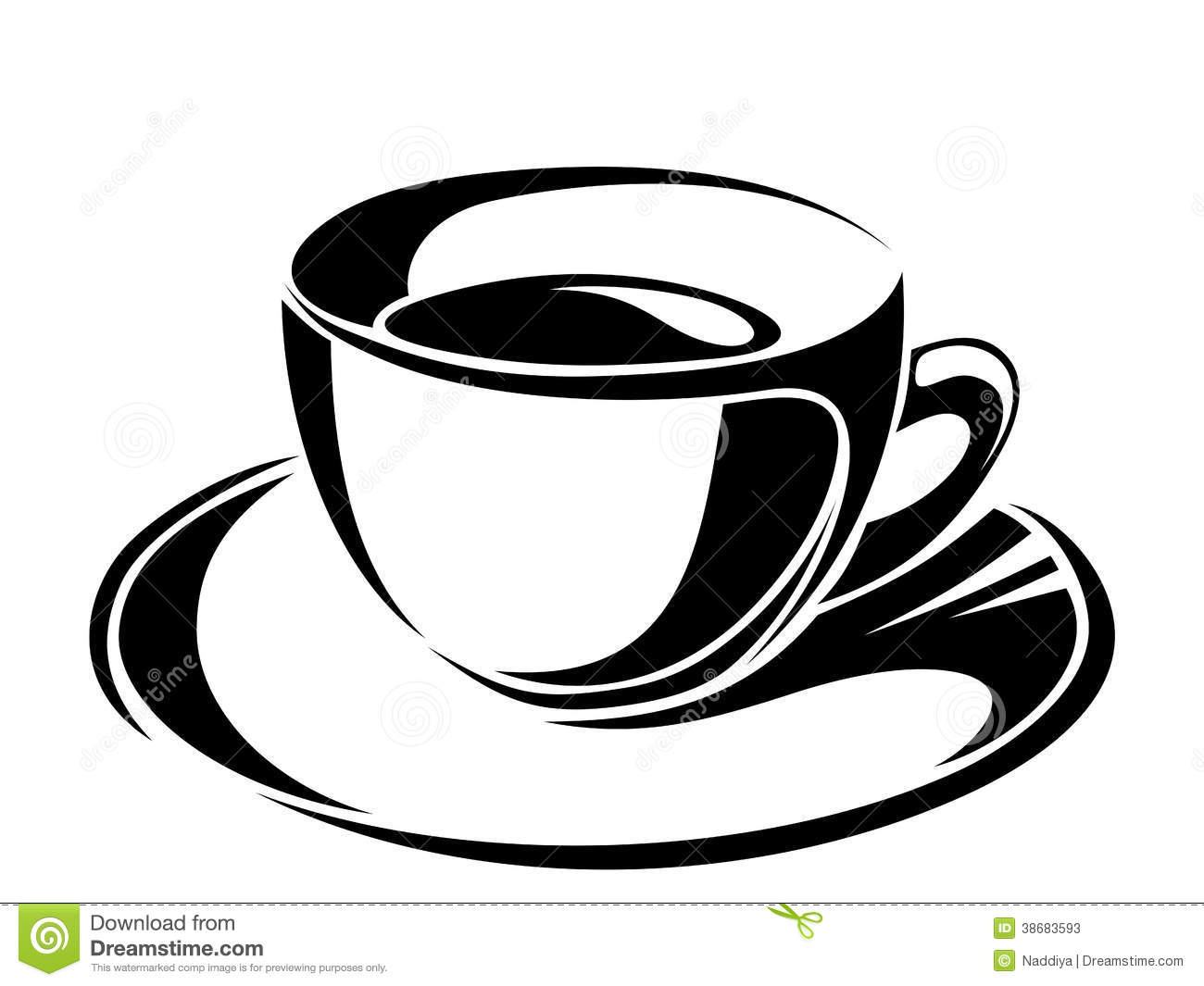 9 Tea Cup Vector Images
