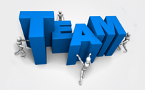 10 Team Building Icon Images