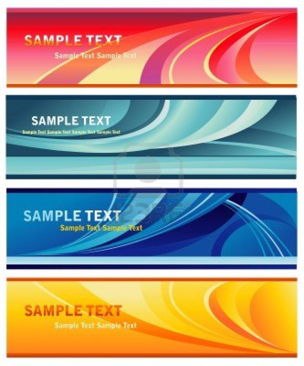 Web Design Banner