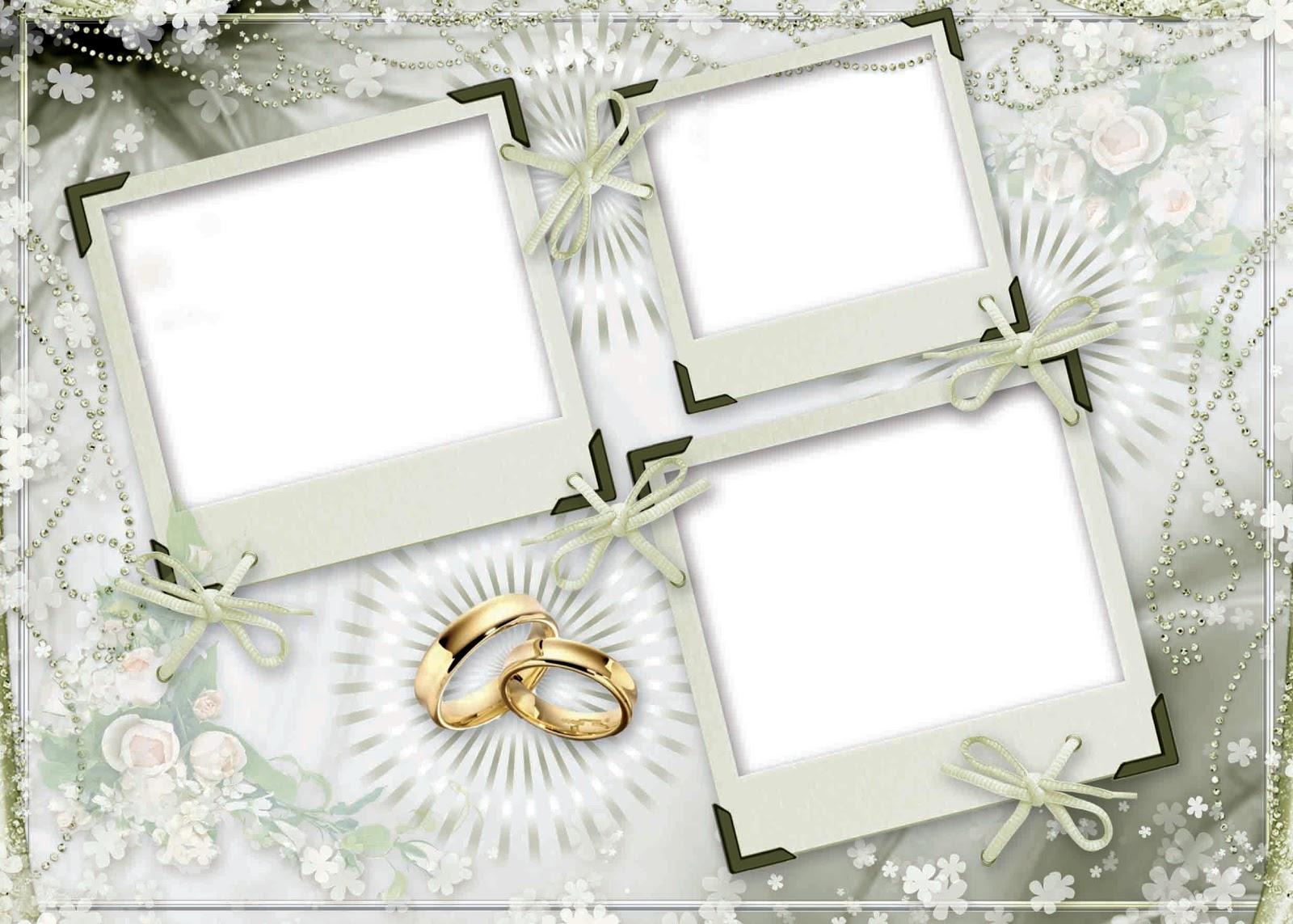16 3D Frames Psd Images