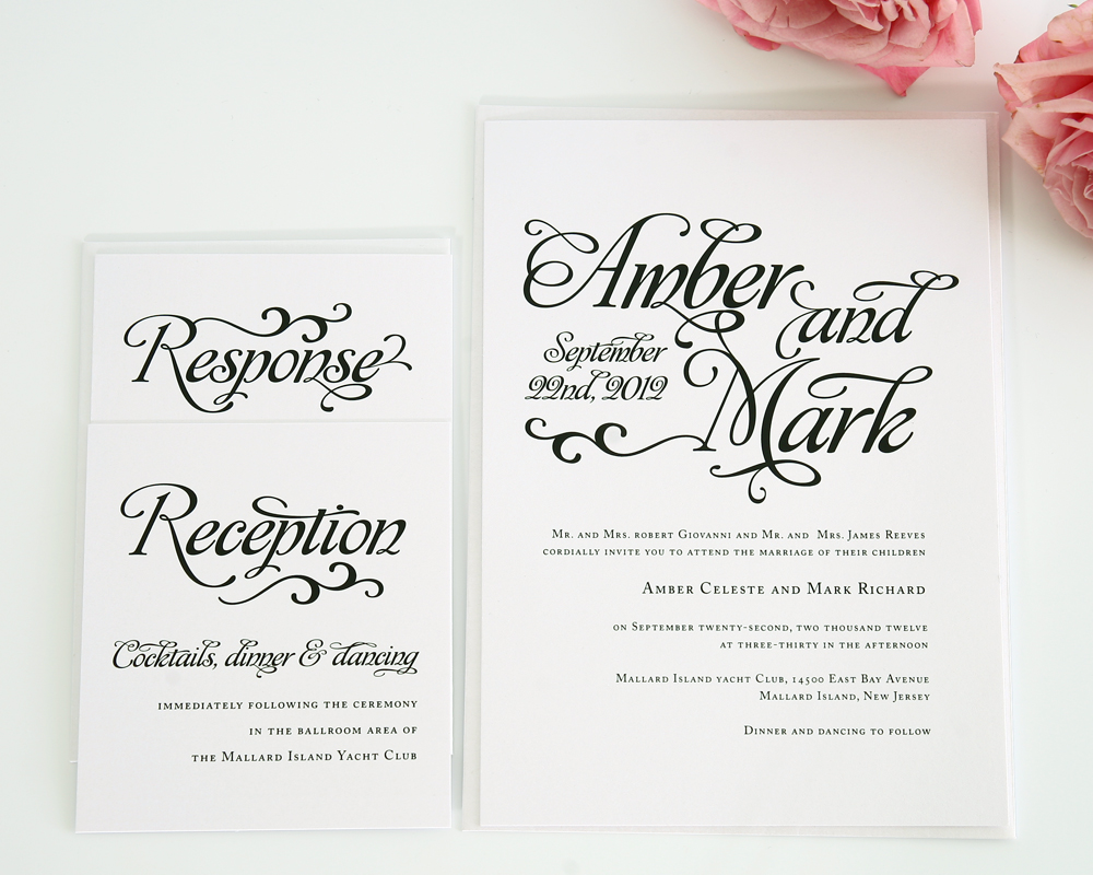 Font Used For Wedding Invitations: Free Other Font File Page 93