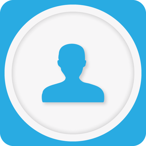 Android Contacts Icon