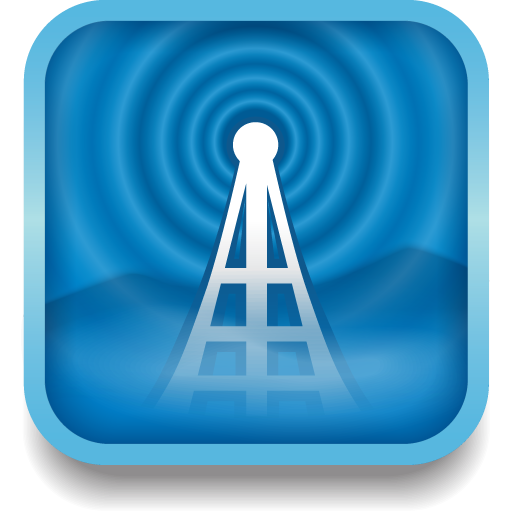 8 Internet Radio Icon Images