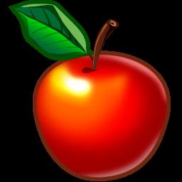 Apple Icon Clip Art