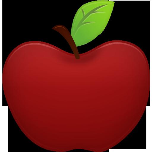 Apple Icon Transparent