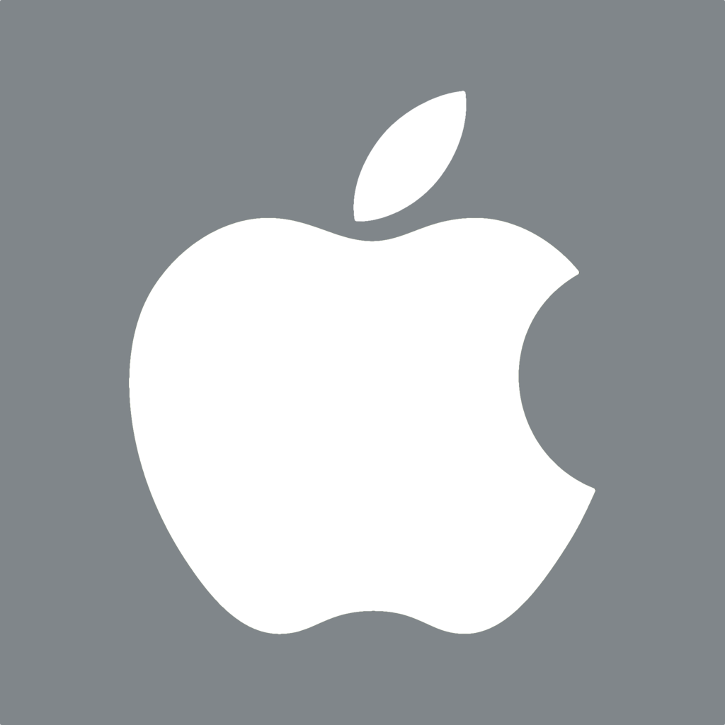 12 Apple Icon HTML Images