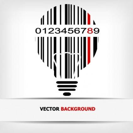 Barcode Vector Free