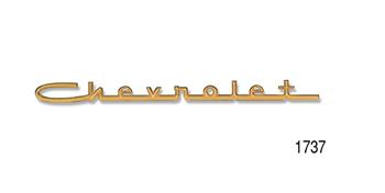 7 Chevrolet Script Font Images