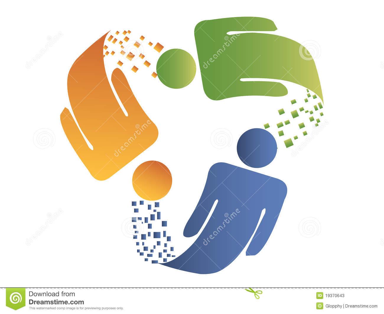 Creative Design Team Logo