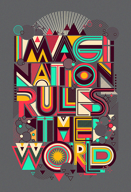 Creative Typography Designs