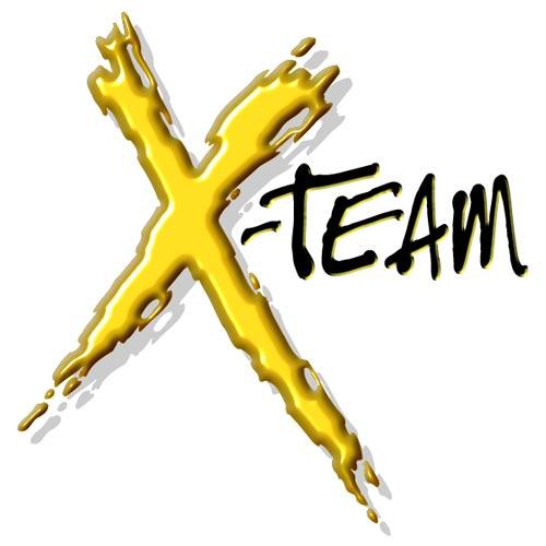 Cross Country Team Logo
