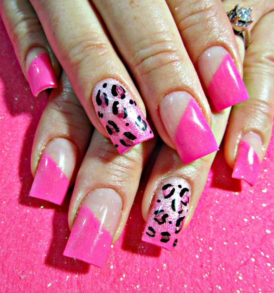 Old Fashioned Pretty Fake Nails Designs Image - Nail Art Ideas ...