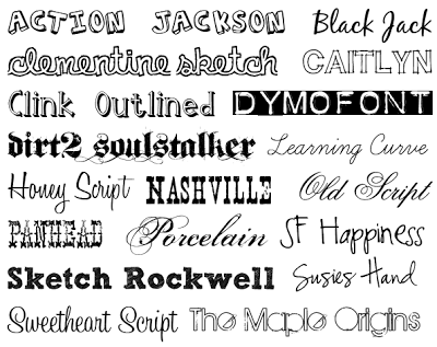 15 Free Fonts DaFont Today Images - Today Free Font DaFont